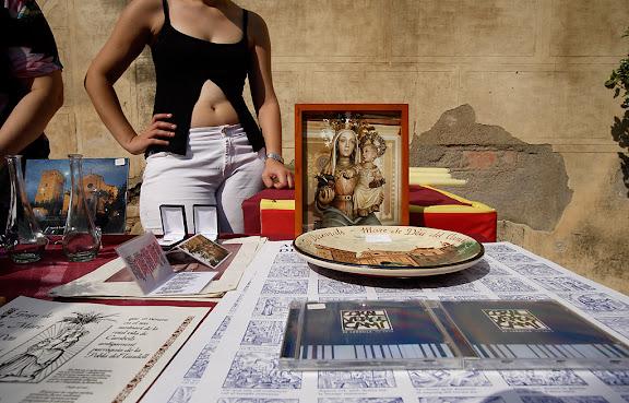 Festes de la Mare de Déu del Camí, Festa Major de CambrilsCambrils, Baix Camp, Tarragona