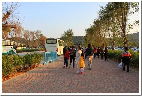 珠海橫琴長隆海洋王國_免費穿梭巴士_07