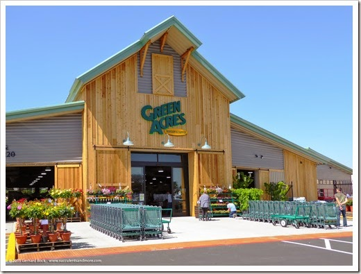 Green Acres in Elk Grove: the newest nursery in the Sacramento area
