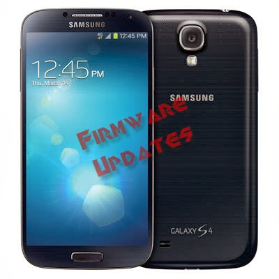 Galaxy-S4-Generic-Firmware-Update