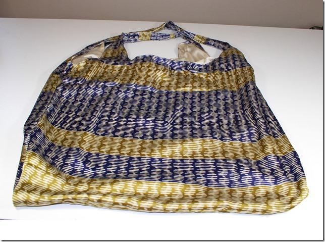 Cynthia Vincent Classic Shopper Bag