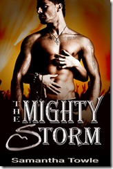 the mighty storm