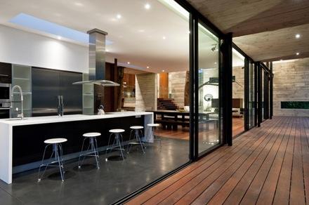 cocina-casa-sostenible-arquitectura