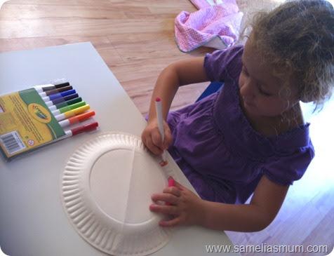 Easter Basket {Kids Craft}