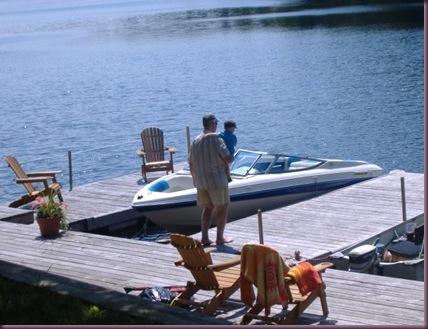 Johnsons Lake