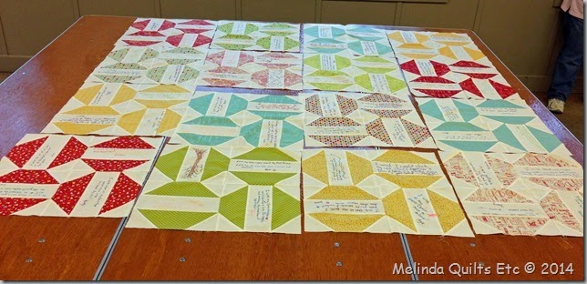 0314 My Wishes Quilt