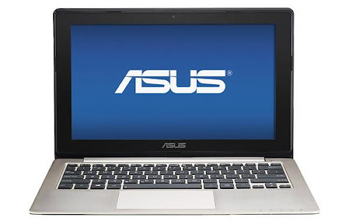 ASUS X201E