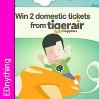 EDnything_Thumb_GrabTaxi Tiger Air Free ticket