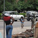 Windhoek - Marche rue fidel Castro (5).JPG