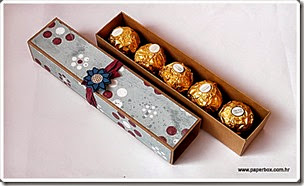 Ferrero Rocher Match Box (20)