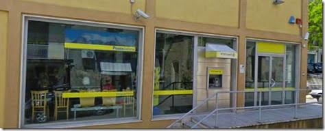 ufficio postale di Valguarnera
