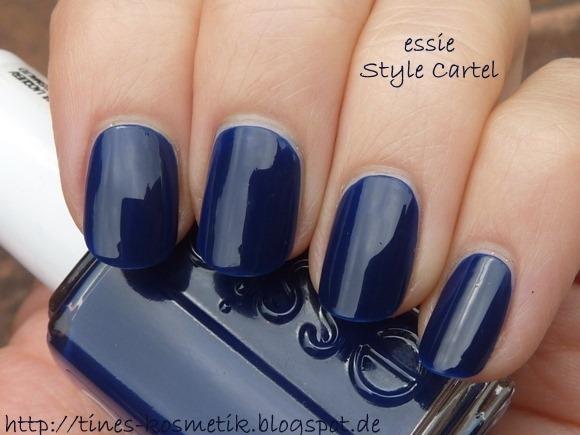 essie Style Cartel 1
