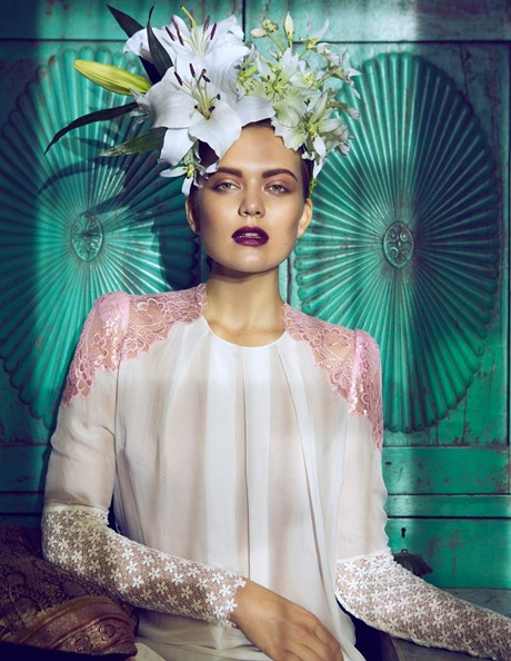 Frida Kahlo DV Mode 3
