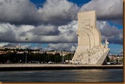 Lisbon, monument2