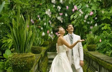 Matrimonio in Indonesia