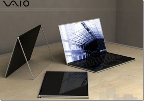 flexible tablet
