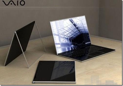flexible tablet