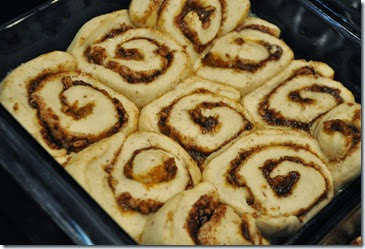 Pumpkin Pie Cinnamon Rolls (23)