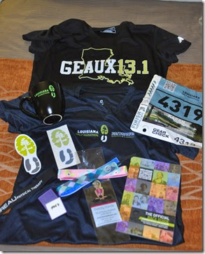 The Louisiana Half Marathon Expo (11)