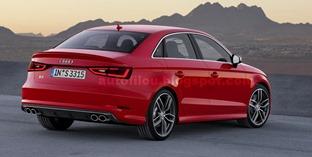001_Audi S3 Sedan