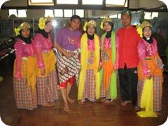 Gambar Kegiatan Bimtek Guru Kesenian SMP & SMA Disdik Prov Riau di Yogyakarta 4