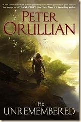 Orullian-TheUnremembered