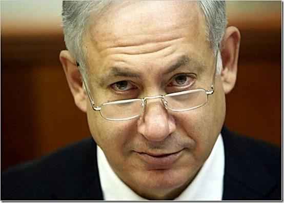 Benjamin Netanyahu 2011