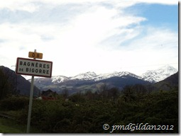 Bagnières de Bigorre