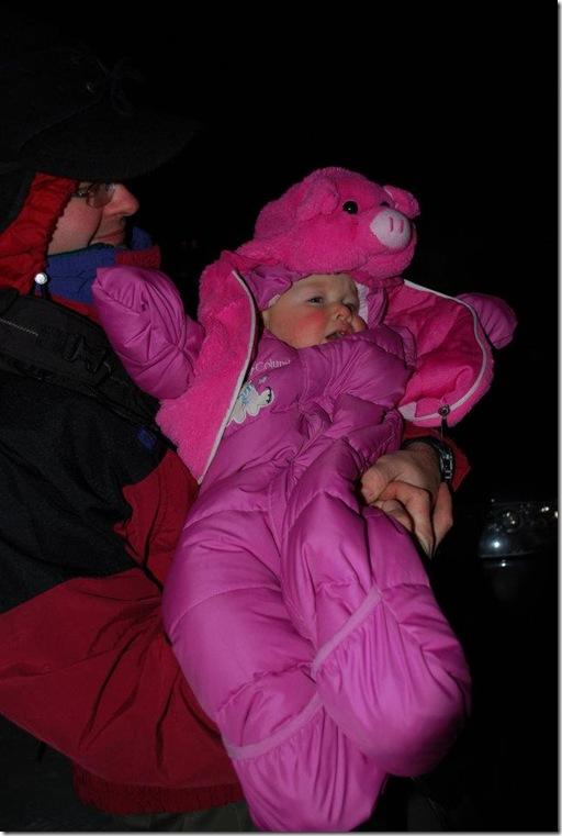 chilly piggy