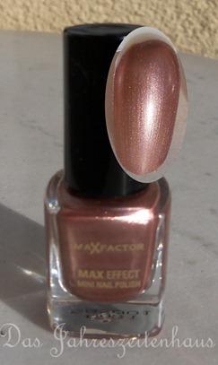 Maxfactor - Elegant Mauve