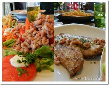 Belgique 2012 repas