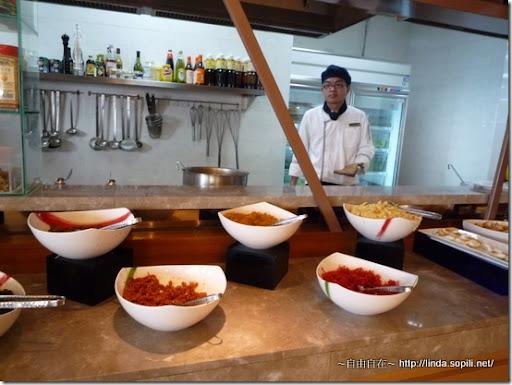 皇冠假日飯店-早餐星亞自助餐6