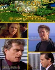 Falcon Crest_#226_Danny's Song