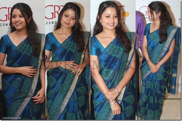 Preethi_Narayanan_Saree