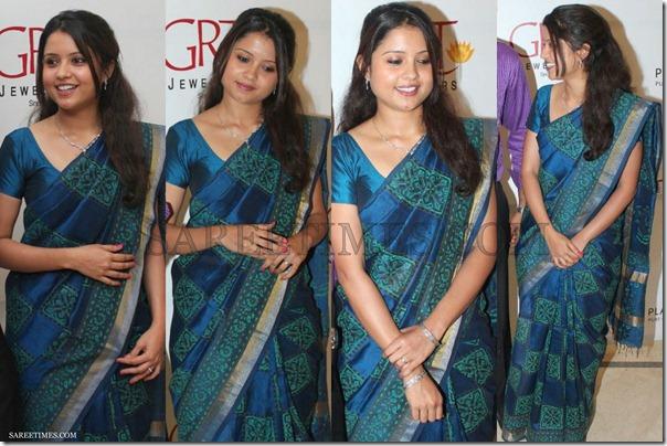 Preethi_Narayanan_Saree