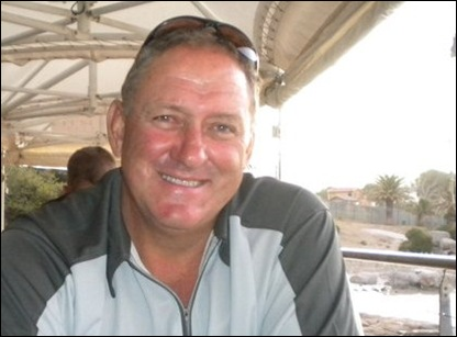 O_DELL HENRY wife Marinda murdered by three bl males who stole nothing FRIEND OF FF GAUTENG LEADER JACO MULDER Jun292009