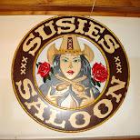 susies saloon in Amsterdam, Noord Holland, Netherlands