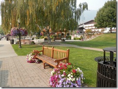 The Park in Leavenworth WA