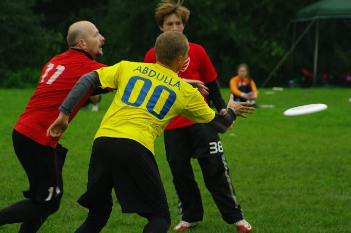 Открытый Чемпионат России 2011, фото Стрелы