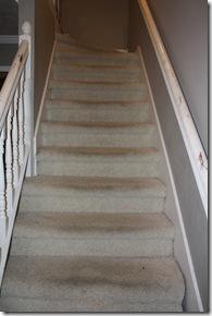 stair remodel 002
