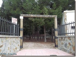 Parque Coto Escolar - Onil