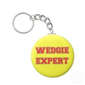 Wedgie expert