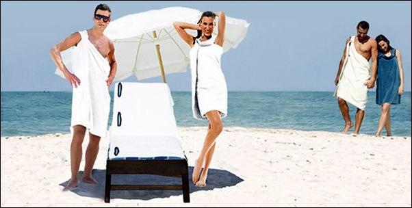 Draps de plage-serviettes de plage-15