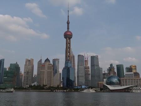 06. Turnul de televiziune - Shanghai.JPG