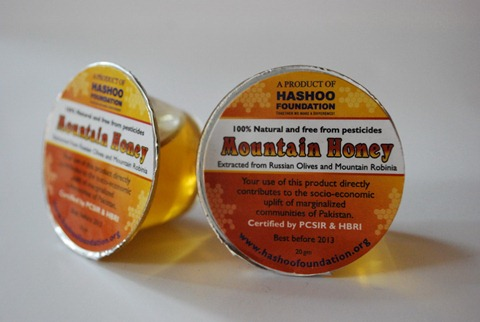 Hashoo Foundation Mountain Honey  (22)