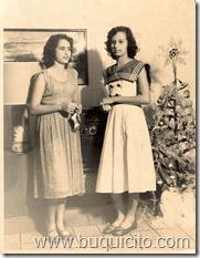 Rosario y Josefina