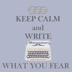 keepcalmandwrite