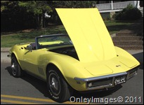 vette yellow910