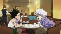 Hunter X Hunter - 94 - Large 36