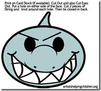 mascara de tiburon (5)